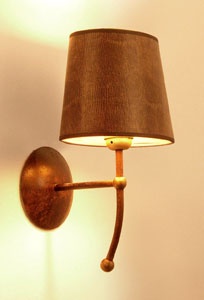 "TT-L.072.1.820 Wandlampe ""Rossi"", Signature Collection"